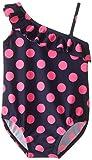 Osh Kosh Baby-Girls Infant Pink Dot 1 Piece, Navy, 12 Months Reviews