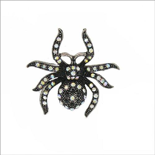 Spider Stone Design Pin #040147