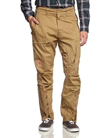 Surplus - Trousers Infantry Cargo (in S)