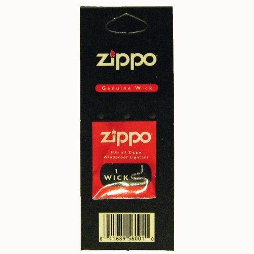 5 Zippo® Wicks (Zippo Parts compare prices)