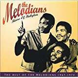 Rivers of Babylon: Best of 1967-73 ~ Melodians