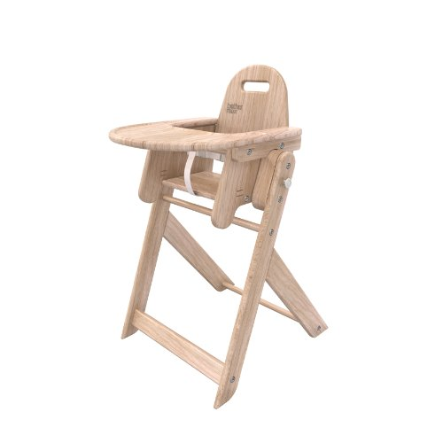 Brother Max Sketch 2-in-1 Plus Highchair and Booster Seat
