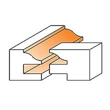 CMT 891.501.11 2-Piece Rail & Stile Bit Set, 1/2-Inch Shank, 1-3/4-Inch Diameter, Carbide-Tipped