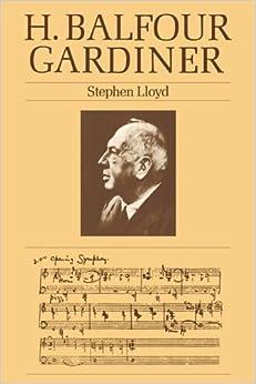 H. Balfour Gardiner #