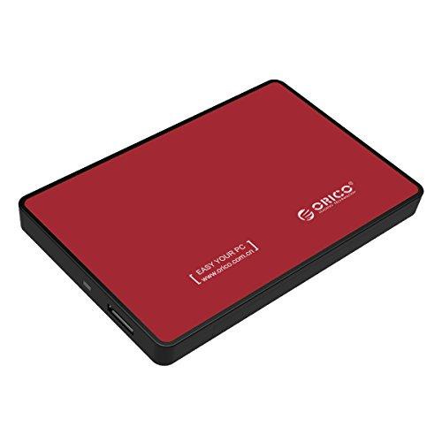 oricor-involucro-esterno-25-sata-usb-30-tool-free-case-per-95mm-7mm-disco-rigido-sata-hdd-ssd-rossa-