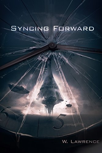 67% off award-winning Sci-Fi/Fantasy!  Syncing Forward by W. Lawrence  PLUS, You could win a Kindle Fire HDX 7″ Tablet or a Kindle Voyage