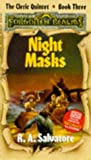 Night Masks (Forgotten Realms: the Cleric Quintet)