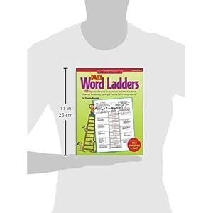 Daily Word Ladders: Grade Livre en Ligne - Telecharger Ebook