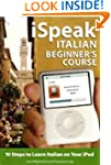 iSpeak Italian Beginner's Course (MP3...