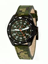 H3 Tactical H3.202461.09 Field Ops Mens Watch