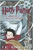 Harry Potter e l'Ordine della Fenice vol. 5