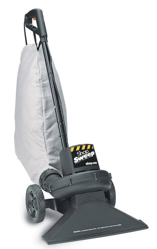 Shop-Vac 4050010 Shop Sweep Indoor/Outdoor Vacuum