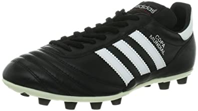 Adidas Copa Mundial Firm Ground Classic Football Boots - 4 - Black
