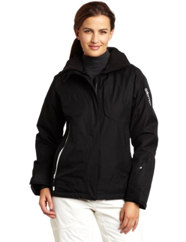 Salomon Women's Intuition Jacket