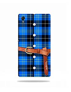 alDivo Premium Quality Printed Mobile Back Cover For Sony Xperia Z1 / Sony Xperia Z1 Back Case Cover (MKD247)