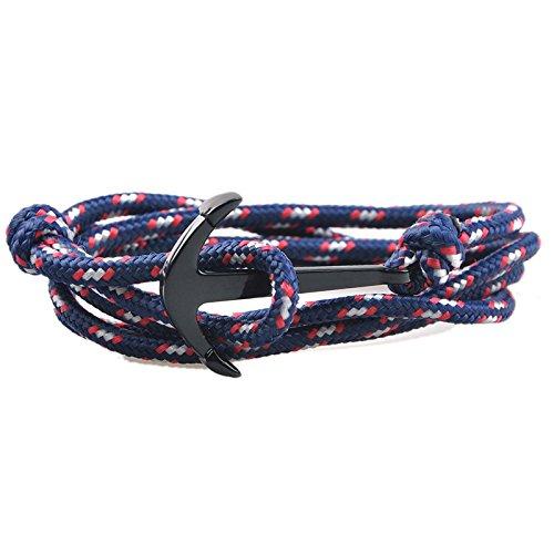 yiranr-noir-plaque-or-crochet-poisson-marin-ancre-fermoir-bracelet-colore-sur-cordes-en-nylon-pour-h