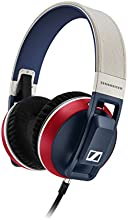 Sennheiser URBANITE XL Cuffia over-Ear, iPhone/iPod/iPad, Nation