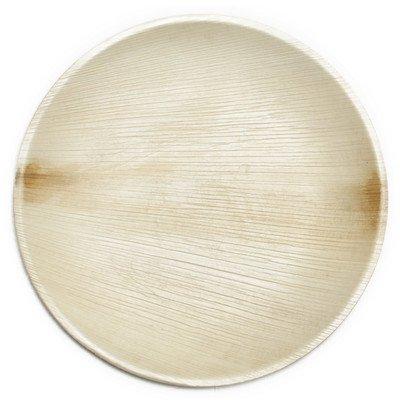 Leaf & Fiber 25 Count Palm Leaf Tableware