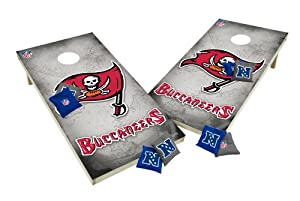 NFL Tailgate Toss Shield Game, X-Large by Wild Sports