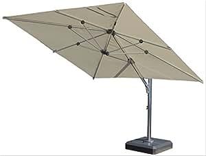 Jaavan Nassau Cantilever 12x10 Umbrella
