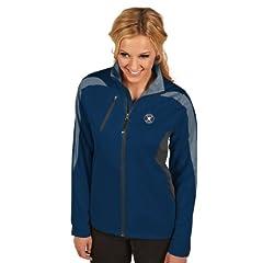 MLB Houston Astros Ladies Discover Jacket by Antigua