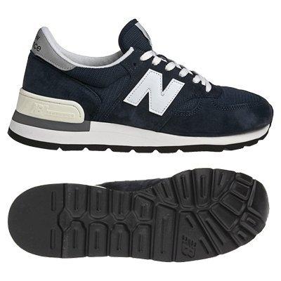 M990N New Balance M990 Men's Classic Running Shoe, Size: 11.0, Width