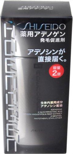 資生堂 薬用アデノゲン 300ml【医薬部外品】【HTRC3】