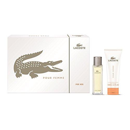 Lacoste Pour Femme EDP 50 ml + BC 100 ml (woman)