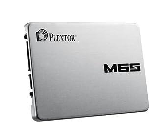 PLEXTOR 2.5インチ SATA接続 7mm厚 SSD 256GB PX-256M6S