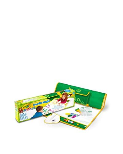 Crayola Mini Kids Doodle Magic Tapete Para Colorear