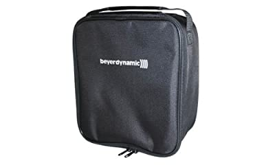 Beyerdynamic DT-BAG Nylon Carrying Case for DT-Series Headphones by American Music and Sound