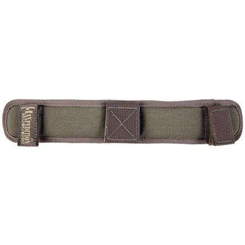Maxpedition Gear 1.5-Inch Shoulder Pad, Foliage Green