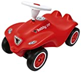 Toy - BIG 56200 - New Bobby-Car, rot