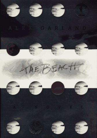 The Beach, ALEX GARLAND