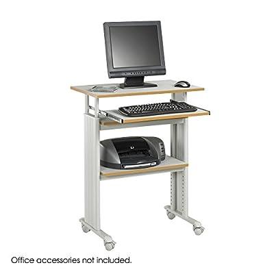 Muv Stand-up Adjustable Height Workstation
