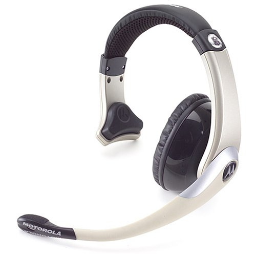 Xbox 360 Motorola Gaming Headset X205