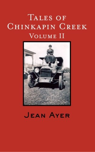 tales-of-chinkapin-creek-volume-ii-bob-ayer-ann-van-saun-kevin-meredith
