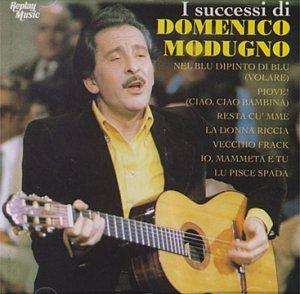 Domenico Modugno - I Successi Di Domenico Modugno - Zortam Music