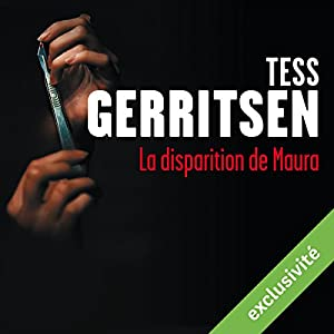 La disparition de Maura (Rizzoli et Isles 8) Audiobook