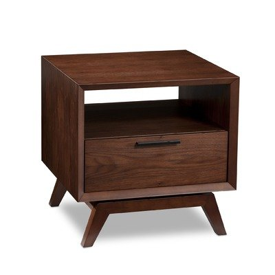Cheap Eras End Table with Drawer (B004WMCITS)