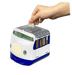 電車銀行(新幹線0系)