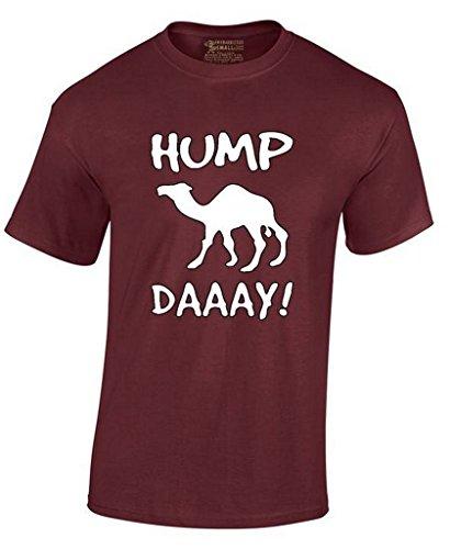 awkwardstyles-hump-daaay-t-shirt-animal-lover-geico-camel-cool-shirt-2xl-maroon
