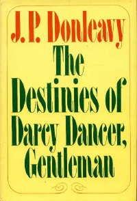 Image for Destinies of Darcy Dancer, Gentleman
