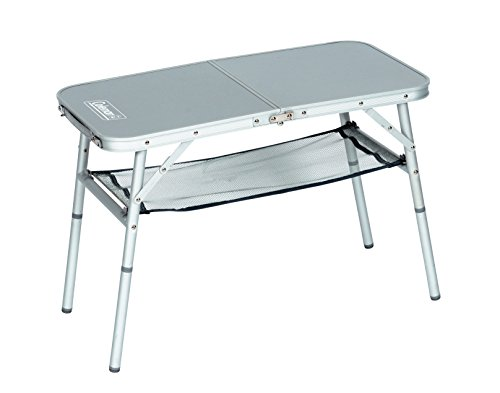 Coleman-204395-Campingtisch-Mini-Camp-Table-80-x-40-x-31555-cm