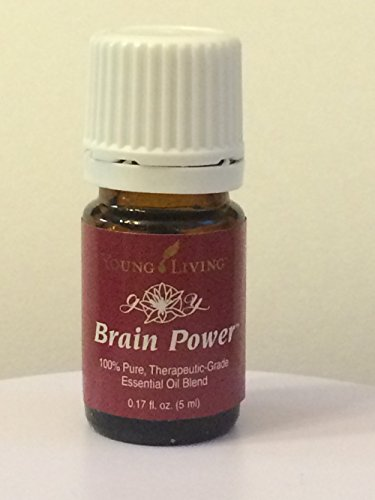 Young Living Brain Power Essential Oil