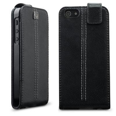 Best Price Marware FlipVue for iPhone 5S - Retail Packaging - Black