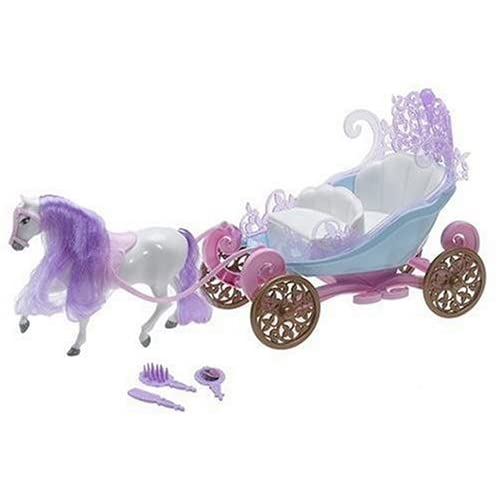 Princess and the Pauper   Royal Kingdom Carriage Toys & Games