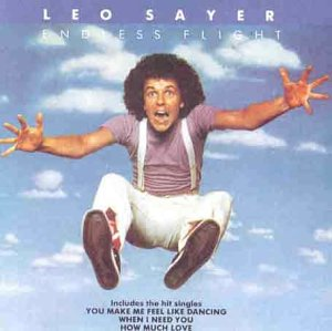 LEO SAYER - Endless Flight [UK-Import] - Zortam Music