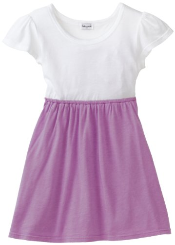 Splendid Littles Girls 2-6X Colorblock Dress