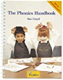 The Phonics Handbook (in Print Letters) (Jolly Phonics)